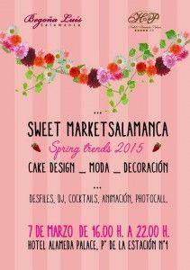 Sweet Market Salamanca