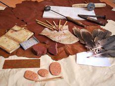 Taller de Paleografía Medieval en el Museo de Salamanca