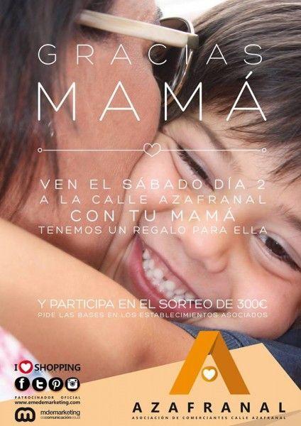 Día de la Madre en Azafranal
