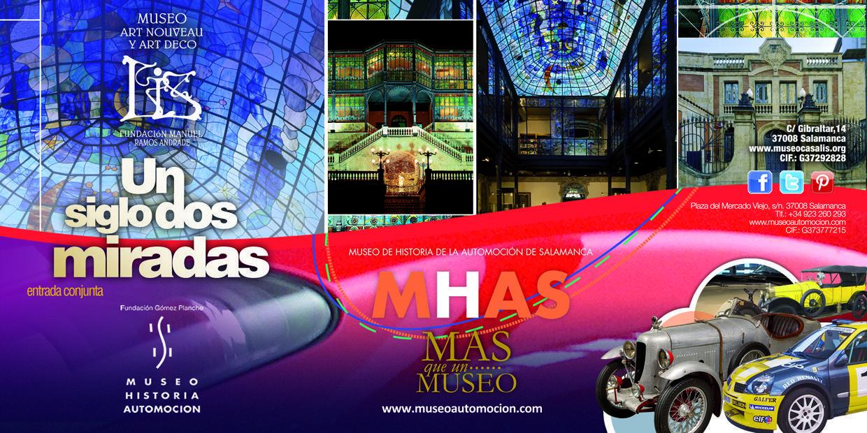 Casa Lis Museo Historia Automoción