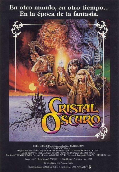 """Cristal Oscuro"" en la Torrente Ballester"