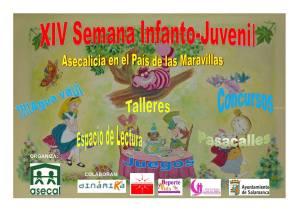 Semana Infanto-Juvenil de Asecal