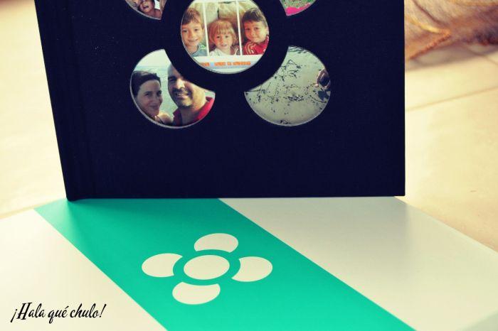 Nos encanta la portada de nuestro álbum Imprify