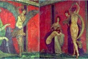 Artistas del Medievo en el Museo de Salamanca