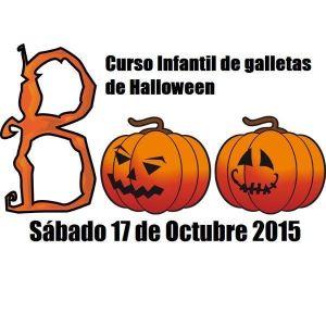 Curso Infantil de Galletas de Halloween en Gula el 17 de octubre