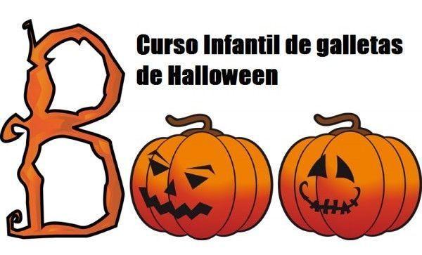 Galletas de Halloween en Gula