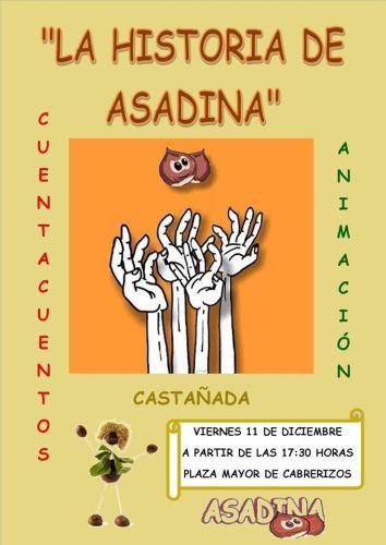Asadina en Cabrerizos