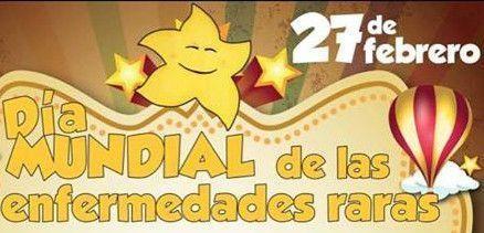 Día Mundial de las Enfermedades Raras en Salamanca