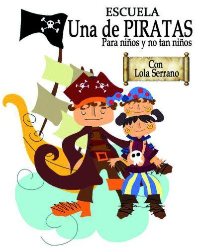 Escuela de Piratas en el Teatro La Comedia de Salamanca