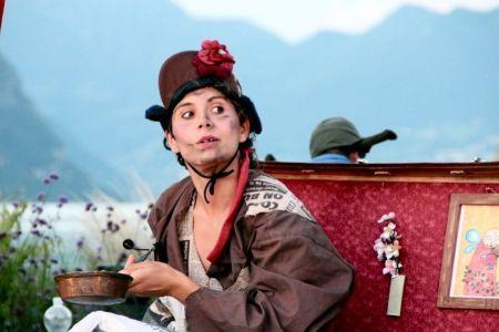 Immaginario Teatro en el Pequefàcyl