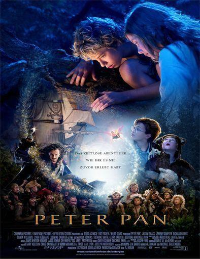Peter Pan. La Gran Aventura