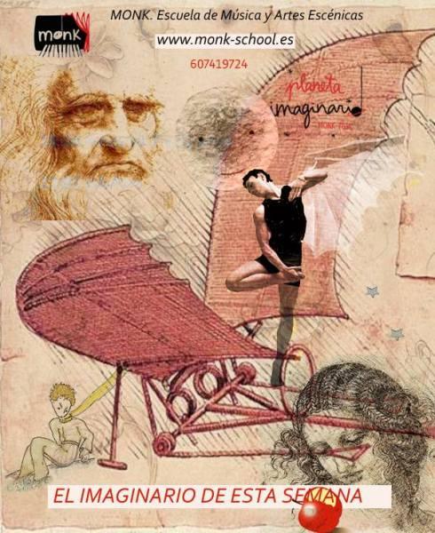 Cuentos teatralizados y rutas literarias para niños en Monk