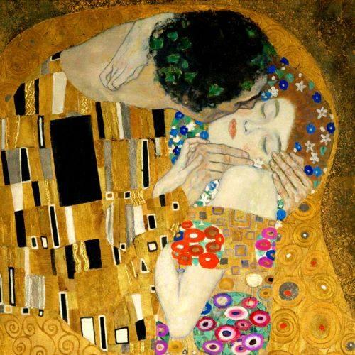 Klimt protagoniza el Little Artists de Espacio Nuca