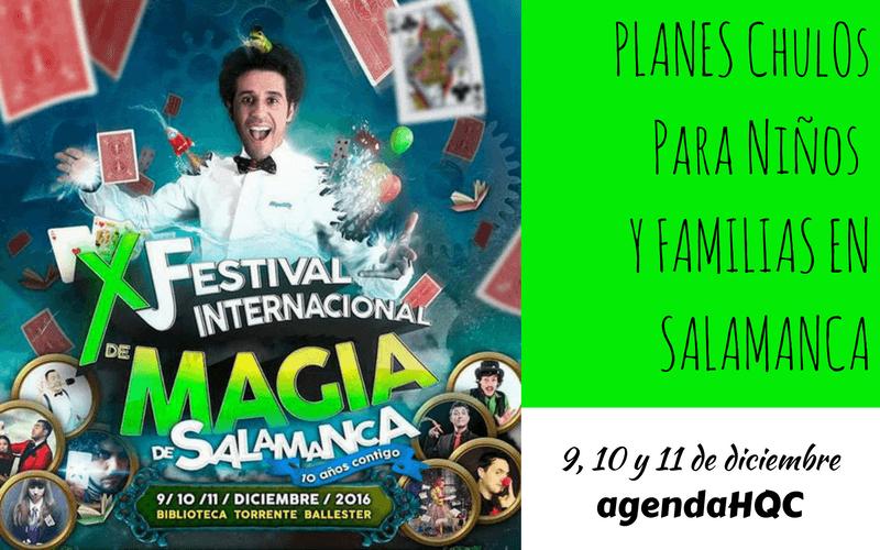 Festival Internacional de Magia