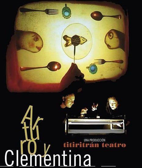 Función de la compañía Titiritran de Granada en la Biblioteca Torrente Ballester