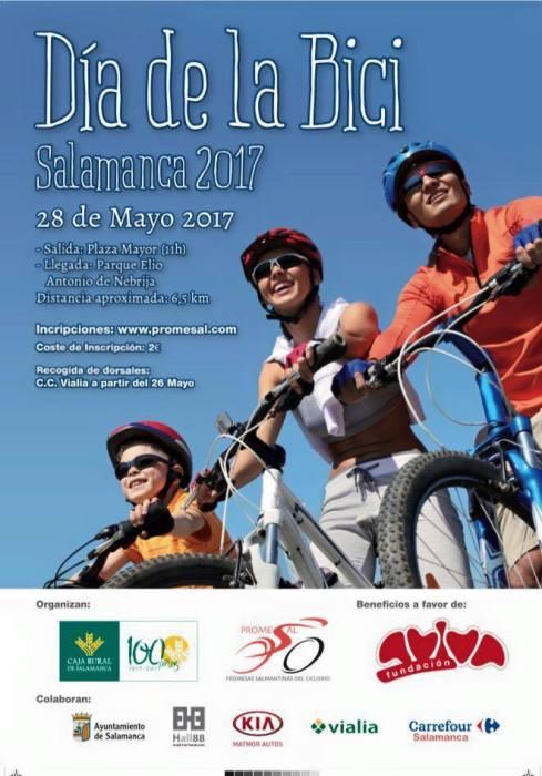 Día de la Bici de Promesal