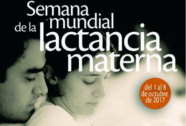 Actividades en El Tormes para celebrar la Semana Mundial de la Lactancia Matrna