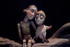 """Teatro infantil """"Historia de una semilla"""" en el Teatro Liceo"""