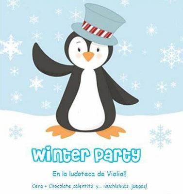 Winter Party en Vilia