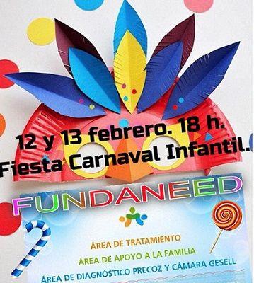 Carnaval Fundación Fundaneed