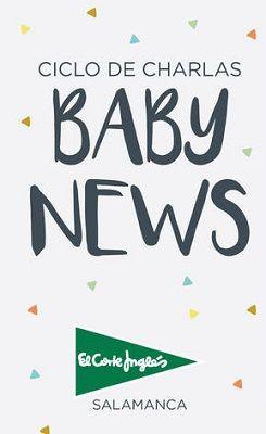 Charlas y talleres BabyNews en El Corte Inglés