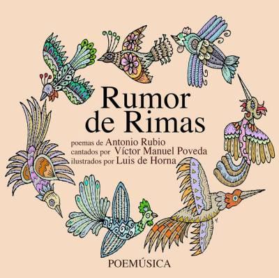 Rumor de rimas, música con poemas para niños