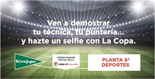 Tour Copa de la Liga Santander
