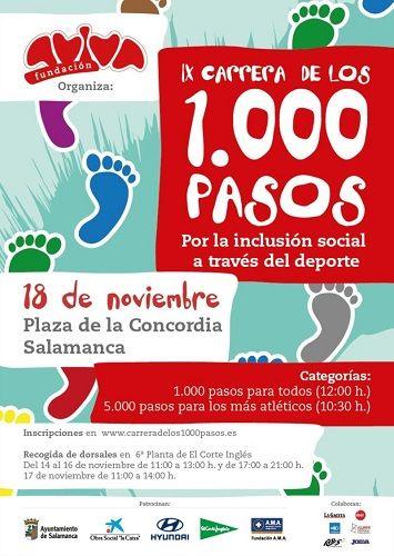 Carrera de los 1000 pasos