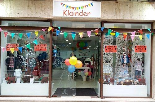 Fiesta en Klainder