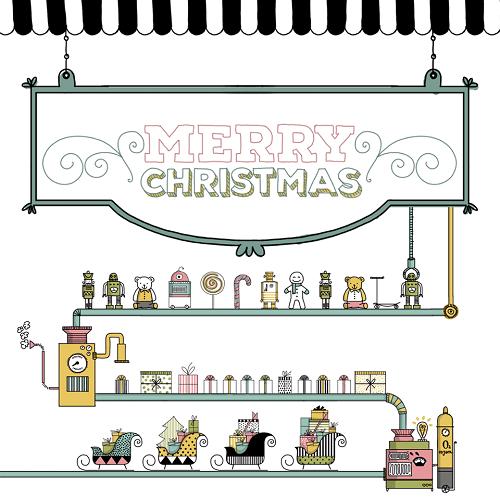 Santa Claus en Kids&Us