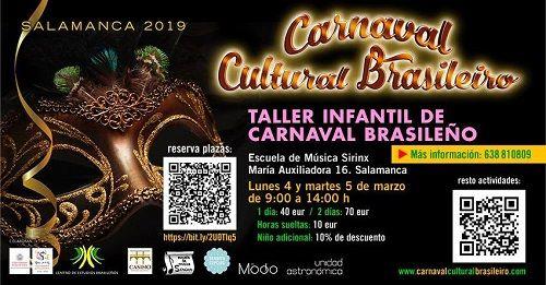 Carnaval Cultural Brasileiro