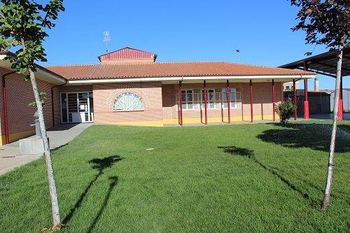 Puertas abiertas en el colegio rural Sendas