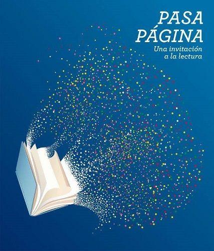 """Exposición """"Pasa página. Una invitación a la lectura"""" en la Biblioteca Torrente Ballester"""