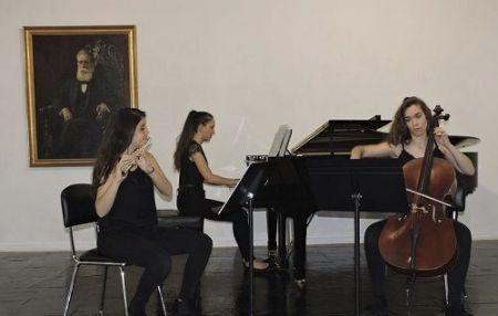 Música enel Museo de Salamanca