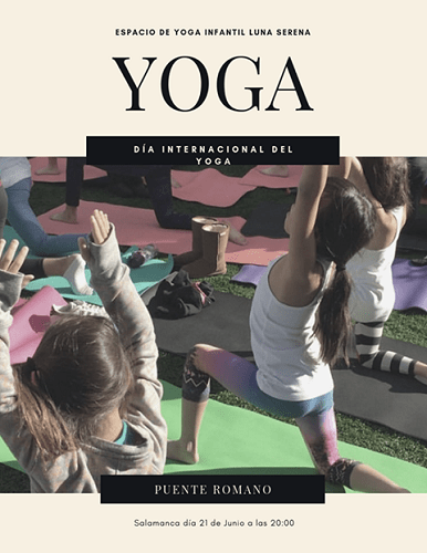 Celebra el Solsticio de Verano y el Día de Yoga