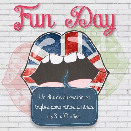 Fun Day en Kids & Us