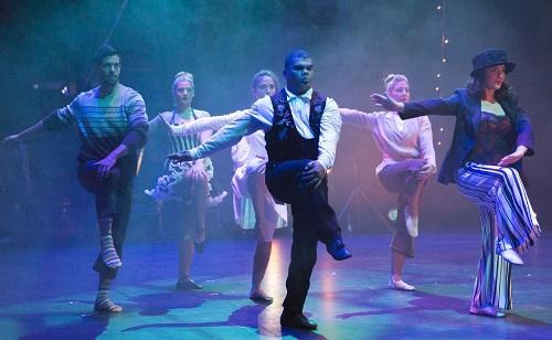 """""""Orient Express"""" en el teatro Liceo"""