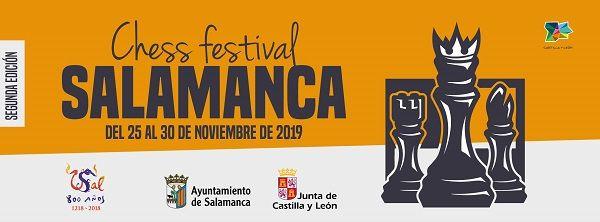 Torneo infantil de ajedrez dentro del II Festival de Ajedrez VIII Centenario
