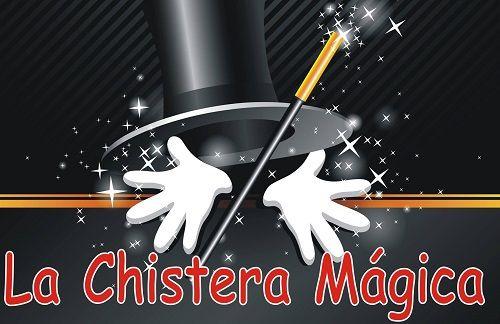 Espectáculo de magia en el colegio San Juan Bosco