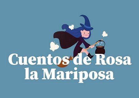 «Rosa la Mariposa», en el espacio La Bulé