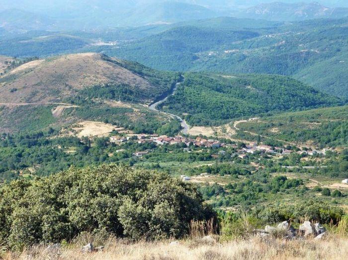Velada astronómica más picnic en San Miguel de Robledo