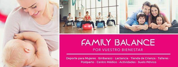 Taller de iniciación de disciplina positiva en Family Balance