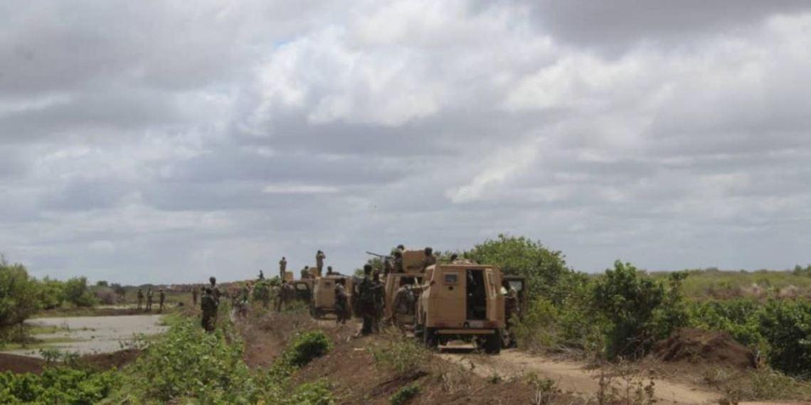 Al-Shabaab oo markale looga adkaaday dagaal rogaal celis ah oo ay kusoo qaadeen Aw-dheegle