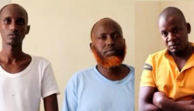 Buntilaan oo xukunno ku ridday xubno ka tirsan al-Shabaab iyo Daacish