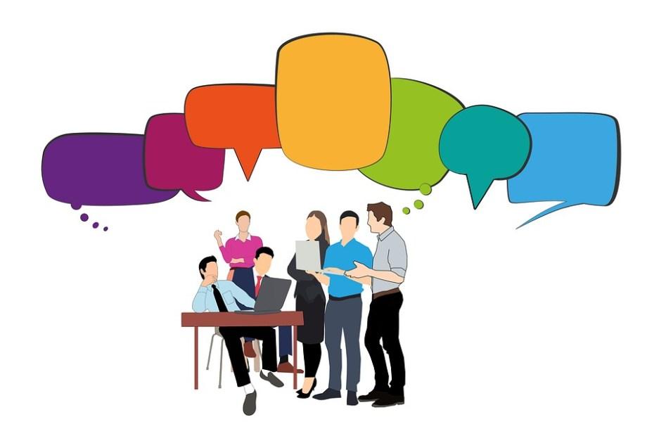 Schulleitung und Kommunikation. 10
