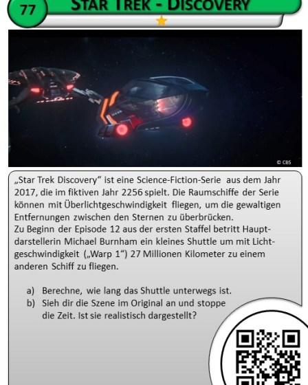 Physik von Star Trek 28