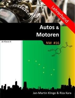 Autos und Motoren Lehrerband