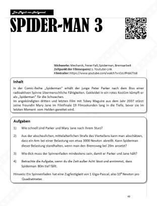 Die Physik von Hollywood - 3. Auflage 2