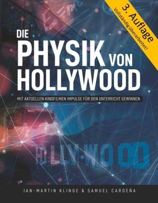 Die Physik von Hollywood - 3. Auflage 1
