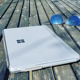 Das Surface Go (2) - Lohnt sich das? 3